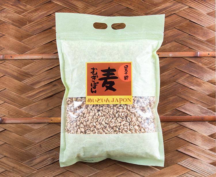麦 むぎぽん/330g